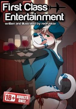 First Class Entertainment